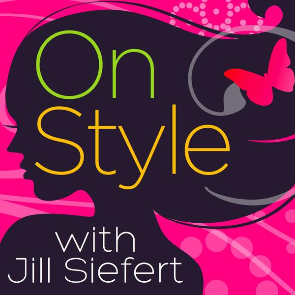 podcast cover artonstyle