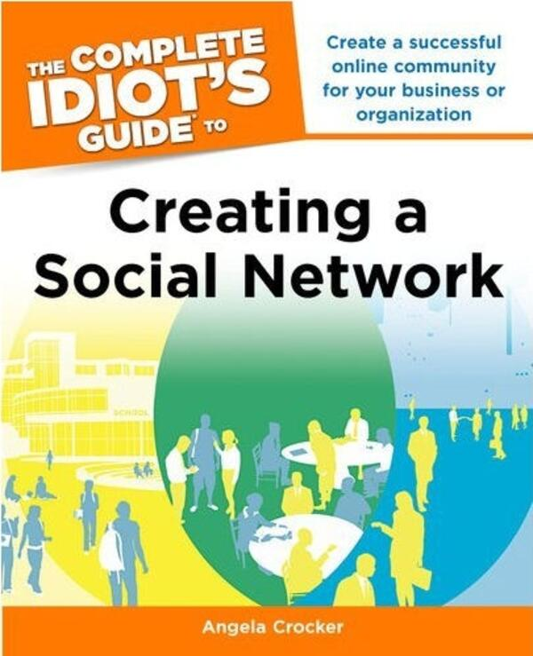 Cover image CIG Social Networks