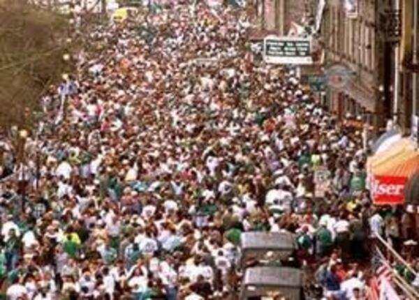 savannah st pats day