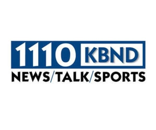 KBND Square Logo