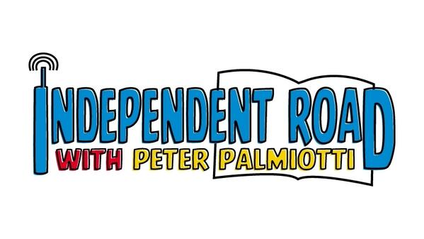 Independent Road Logo