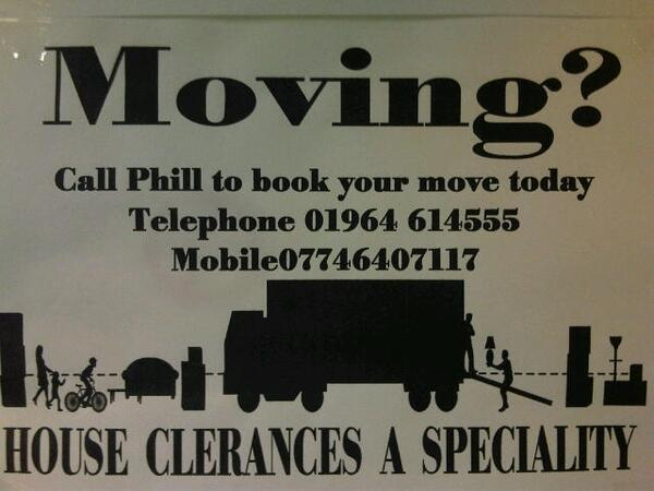 Phils Removals