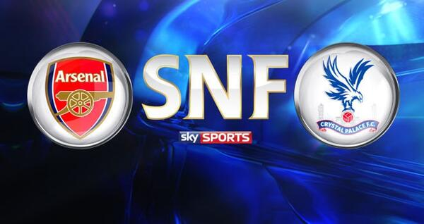 SNF - ARSENAL V PALACE