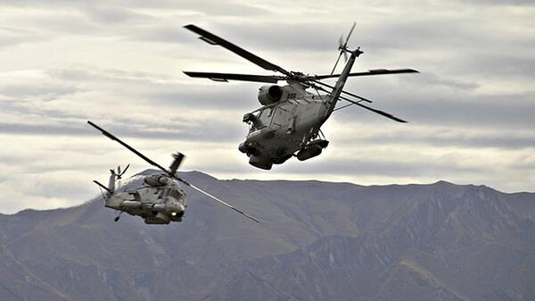 Thinkstock 082014 MilitaryHelicopters