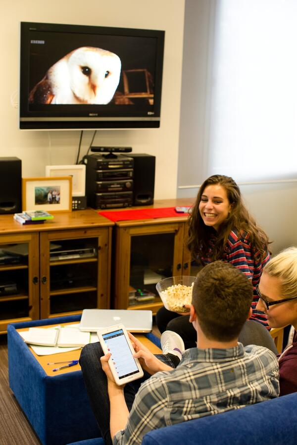 TV Licensing - Students 6
