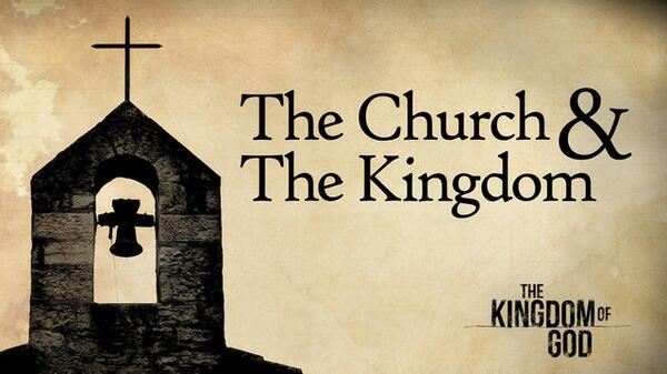 church-kingdom