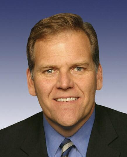 Mike Rogers 109th Congress photo