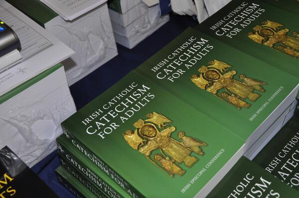 Launch of the Irish Catholic Catechism for Adults 9 June 2014 004