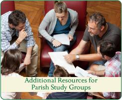 PARISH STUDY GROUP IMAGE
