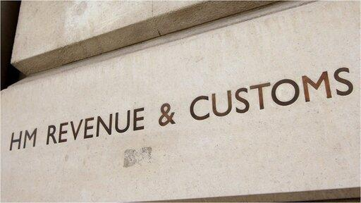 Revenue Customs