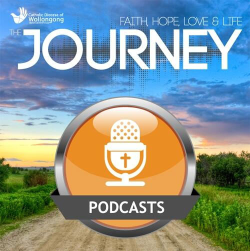 journey podcast