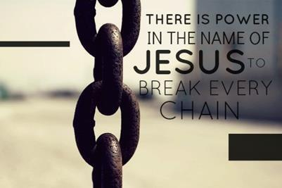 break chain