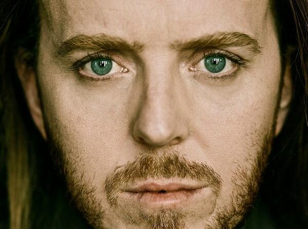 Tim Minchin 25