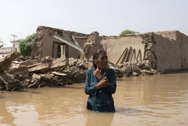 Neglected disaster plan deepens Pakistan s climate vulnerability