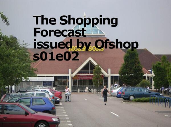 shopping forecast s01e02