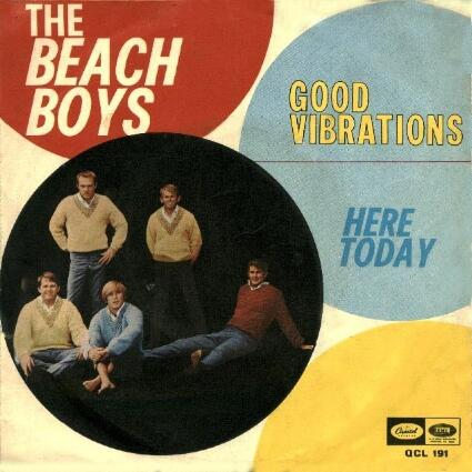 beach boys good vibrations 660
