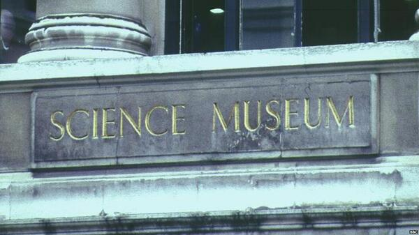 sciencemuseum ready to publish