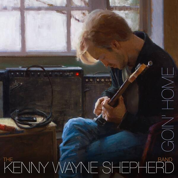 KennyWayneShepherd GoinHome