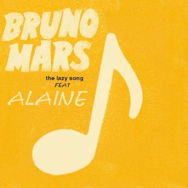 Bruno-Mars-Lazy-Song