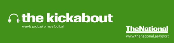 The National Kickabout