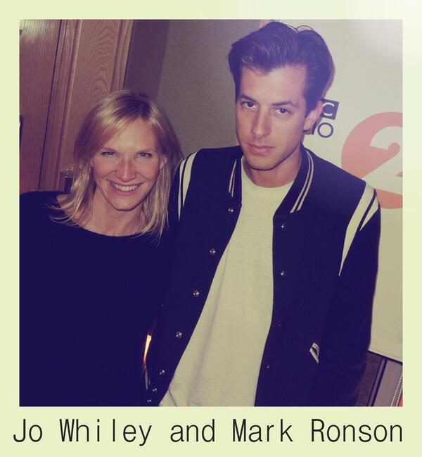 jo and mark ronson