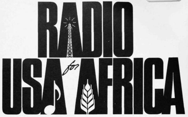 Radio USA for Africa