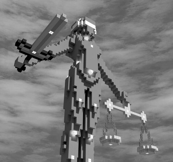 lady-justice-minecraft-statue