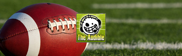 The Audible - Fantasy Football Info for Serious Fans