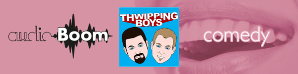 Thwipping Boys » Podcasts