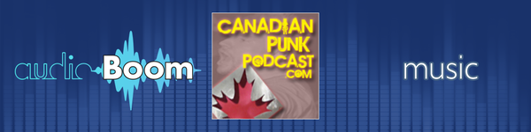 Canadian Punk Podcast