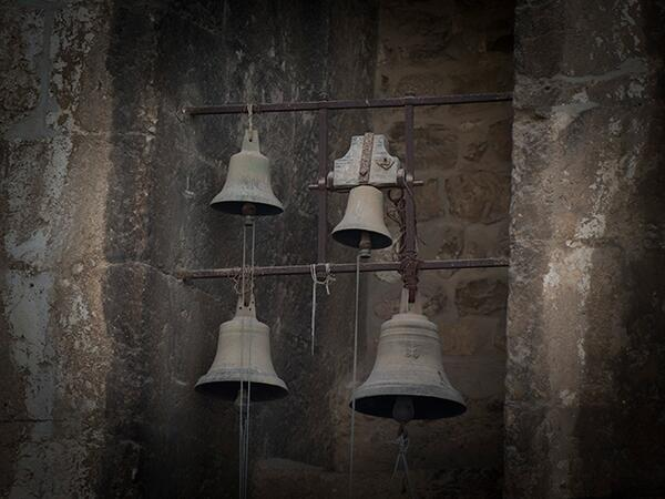 small-bells-holy-sepulchre