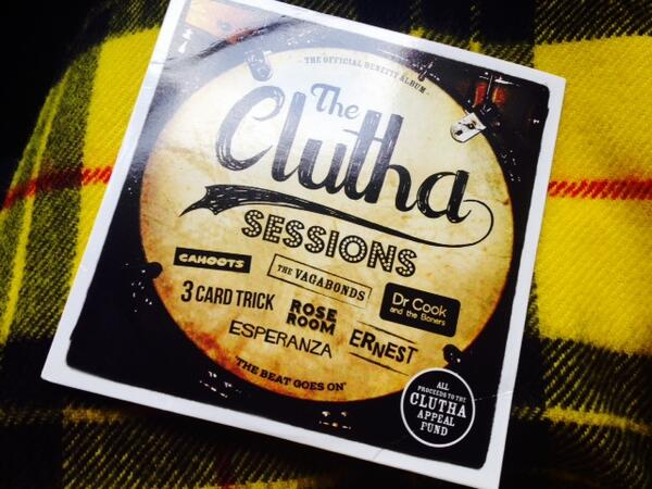 clutha sessions