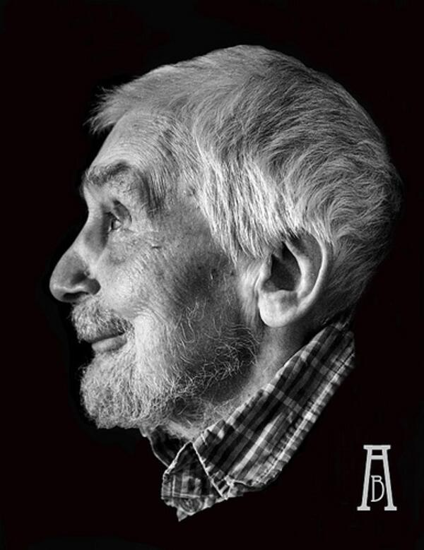 edwin morgan by alex boyd