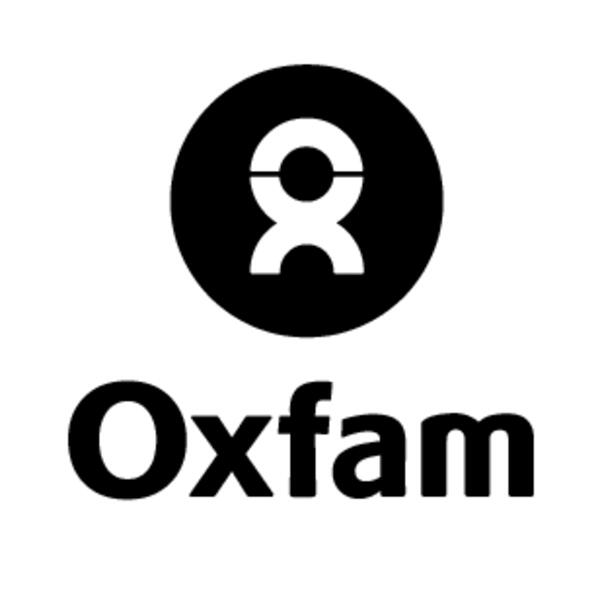 oxfam logo bw