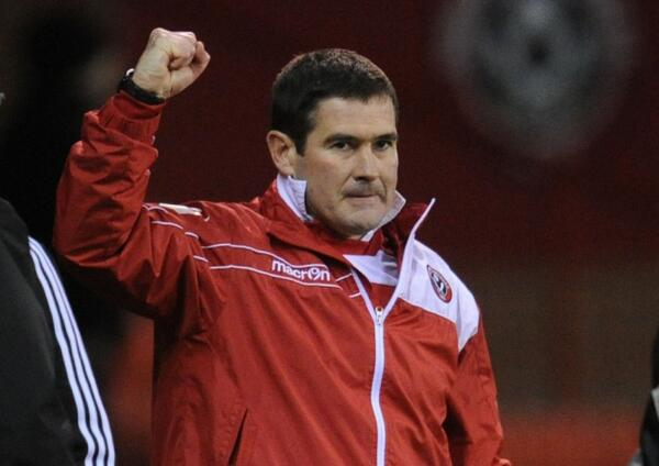 Nigel Clough 1