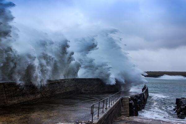 Port of Ness Storm full res
