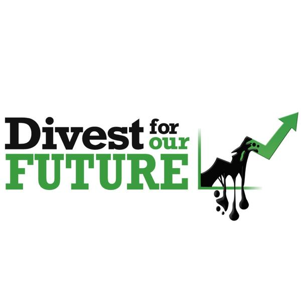 Divest for our future Large
