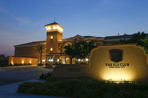 All roads lead to The Els Club at Dubai Sports City