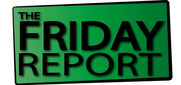 Friday-Report