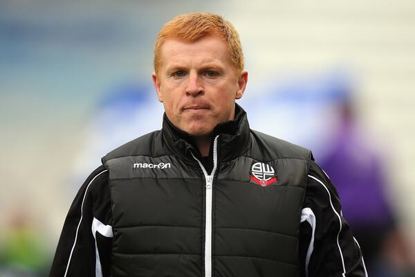 Neil Lennon Getty