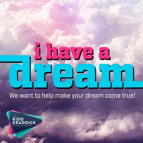 Audioboo Template-i-have-a-dream
