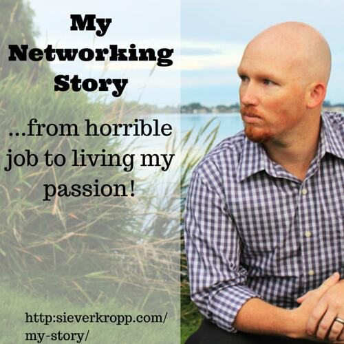 My Networking Story
