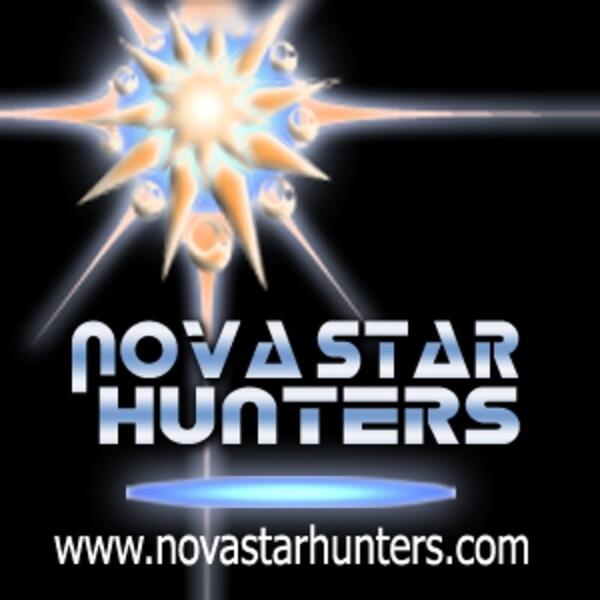 Nova Star Podcast Icon 300