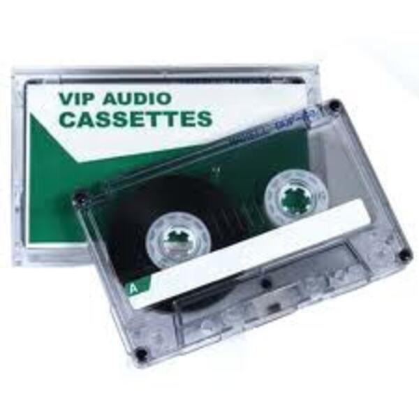 cassette