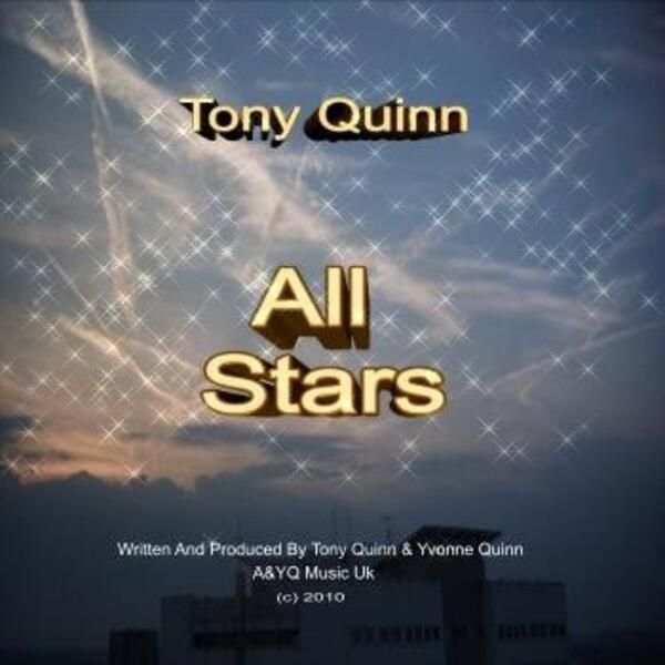 All Stars Album Cover New Edit 2