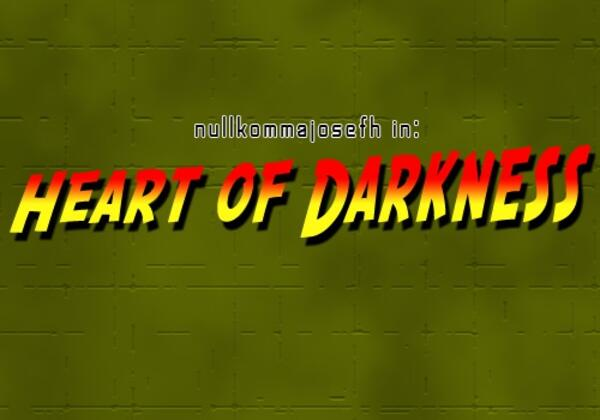 heart of darkness web