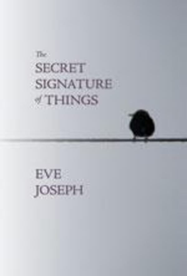 secret signature of things