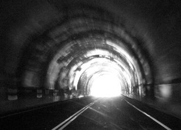 tunnel bout