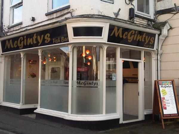 McGintys