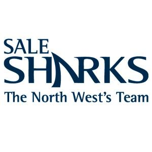 Sale Sharks Logo Square Small